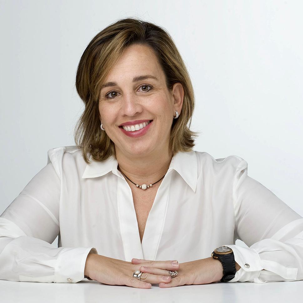 Silvia Zubeldía Díaz