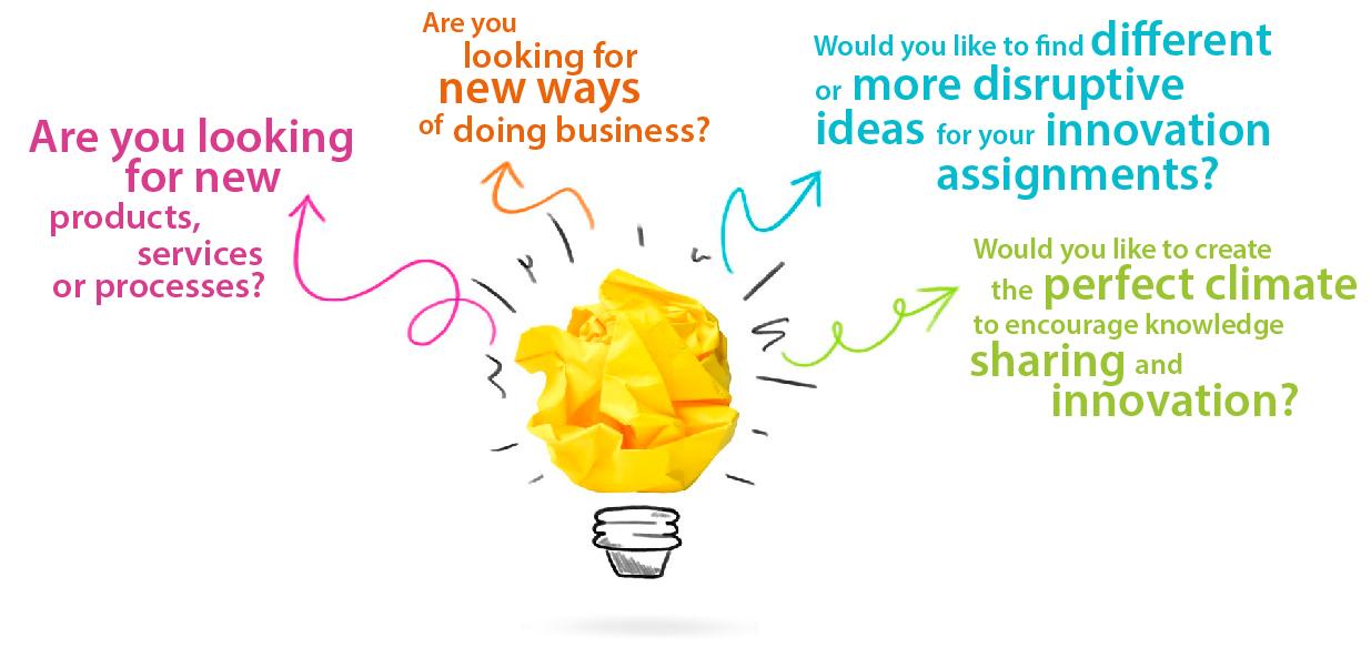 Brainstorming workshops