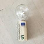 Innovación es la capacidad de convertir ideas en facturas – Lewis Duncan